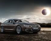 BMW Serie 6 Gran Coupe, debut en Ginebra