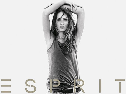 Gisele-Bundchen-And-Erin-Wasson-For-Esprit1