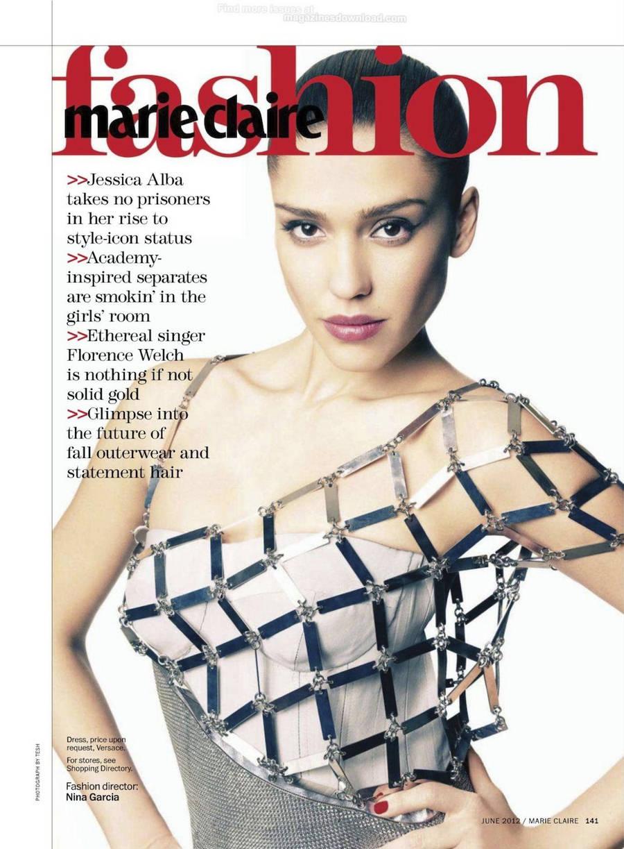 Jessica-Alba-Marie-Claire-Magazine