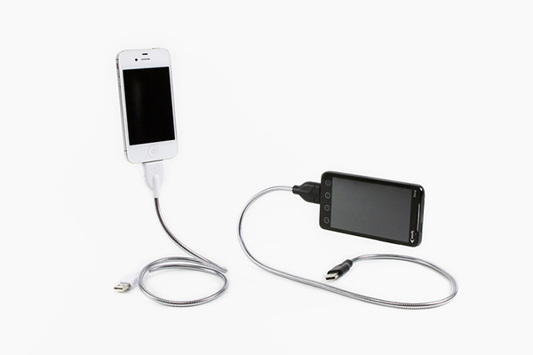 charging-device-and-dock-unusual