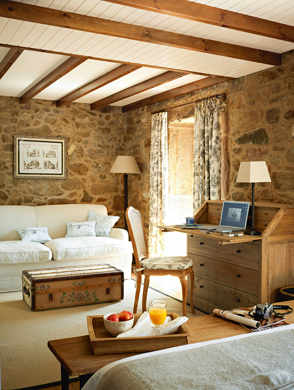 Living Decoracion Rustica ~ Decoraci?n R?stica En Galicia Espa?a Pictures to pin on Pinterest