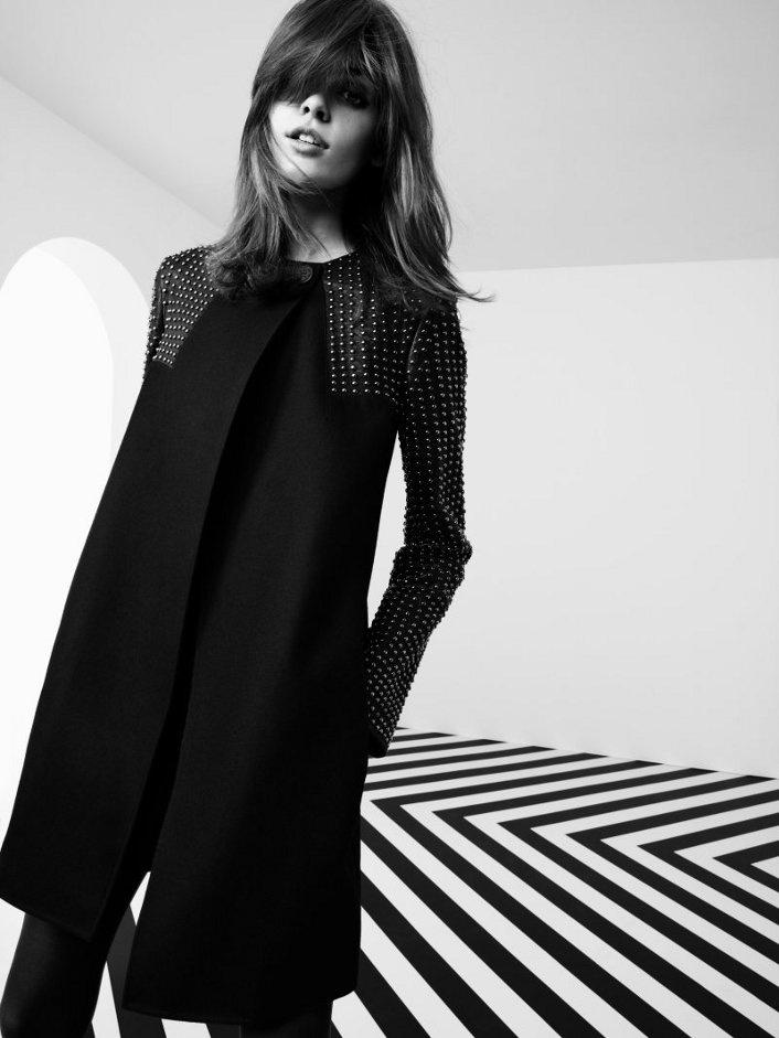 Las tendencias de moda para la primavera 2014