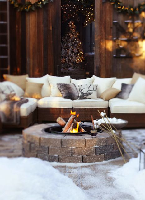 Ideas para decorar tu casa en la montaña