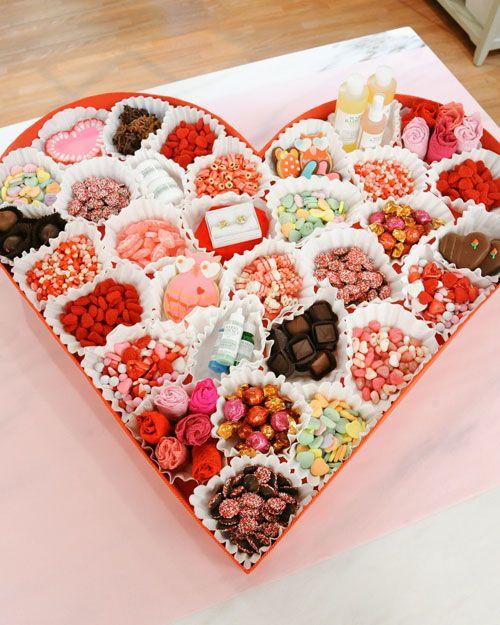 ¡Ideas para San Valentín!