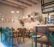 El Columpio, restaurante muy cool en Madrid