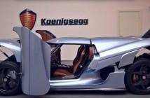 Koenigsegg REGERA. El nuevo traje de Optimus Prime