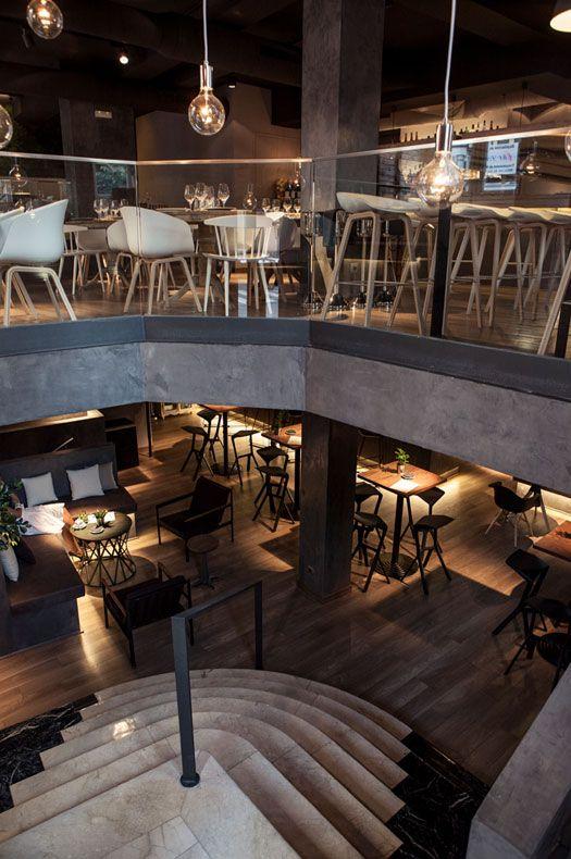 Sexto restaurante Madrid
