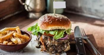 ¿Cuál es la mejor hamburguesa de Madrid?