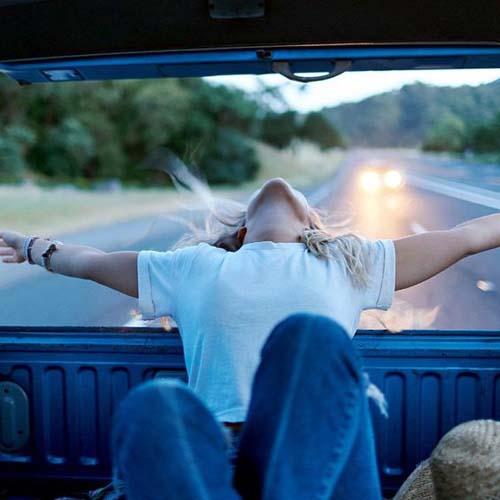 Como ser feliz y conseguir cualquier cosa que te propongas