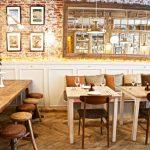 Bar Galleta Madrid Esencia de GALLETA en Malasaña