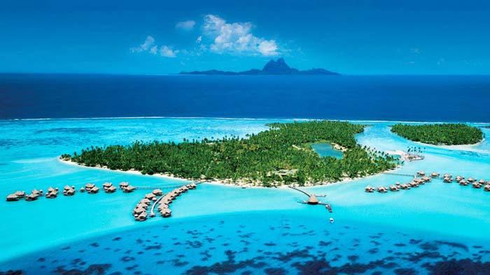 Bora_Bora Polinesia Francesa Los 10 viajes debes hacer alguna vez en tu vida