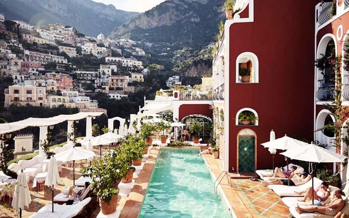 Costa_Amalfitana Los 10 viajes debes hacer alguna vez en tu vida