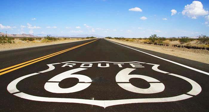 EEUU roadtrip Los 10 viajes que debes hacer alguna vez en tu vida
