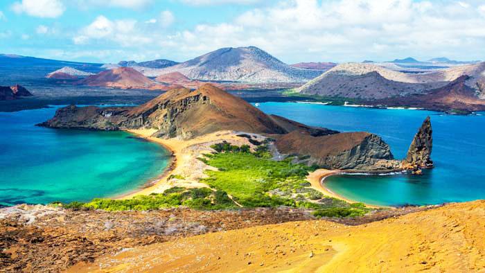 Islas_Galapagos Los 10 viajes que debes hacer alguna vez en tu vida