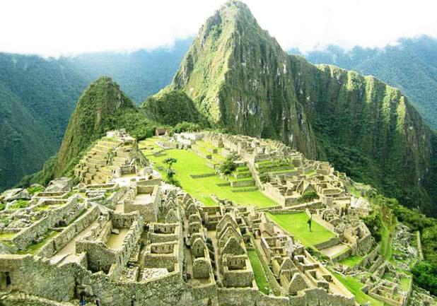 Machu Picchu Los 10 viajes que debes hacer alguna vez en tu vida