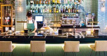 GONZALÍN, el 'bar a secas' de Chamberí
