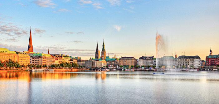 Escapada a Hamburgo