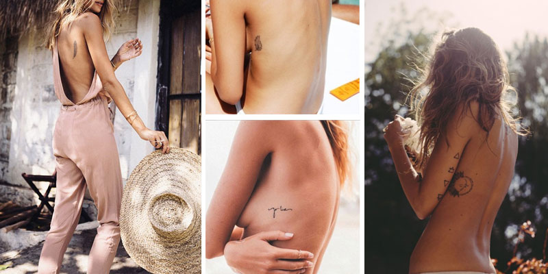 Inspiración tatuajes