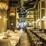 El Escondite de Villanueva restaurante Madrid
