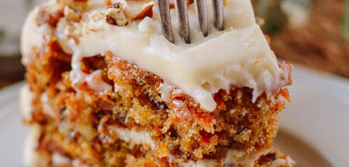 Donde comer la mejor tarta de Zanahoria