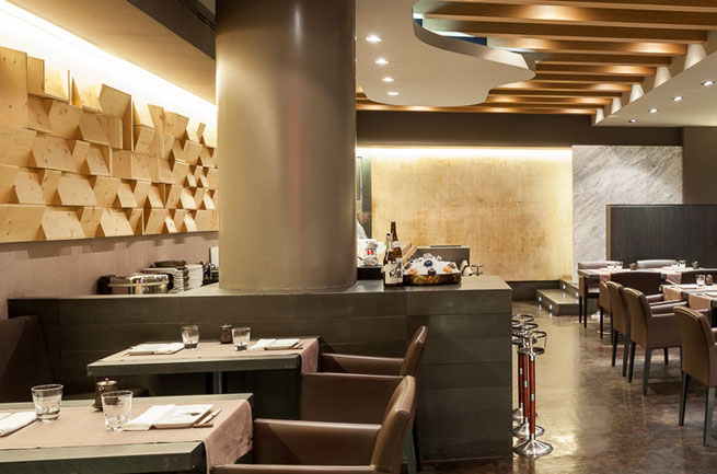 Kabuki Los mejores restaurantes de cocina fusión en Madrid