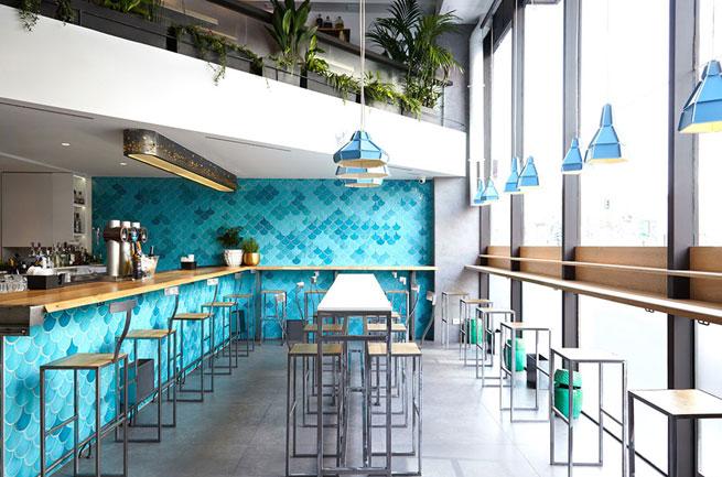 KultO Los mejores restaurantes de cocina fusión en Madrid