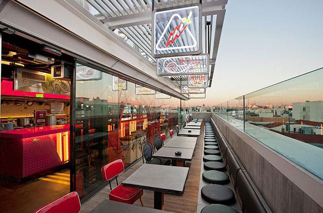 Los mejores restaurantes de cocina fusión en Madrid StreetXO
