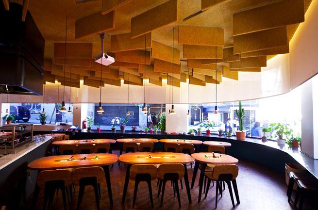 Yakitoro Los mejores restaurantes de cocina fusión en Madrid
