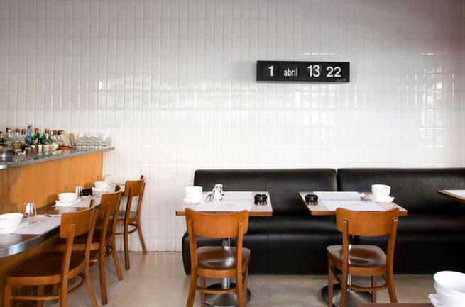 Sudestada Los mejores restaurantes de cocina fusión en Madrid