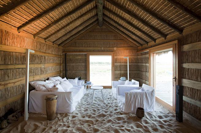 Hotel Casas na Areia