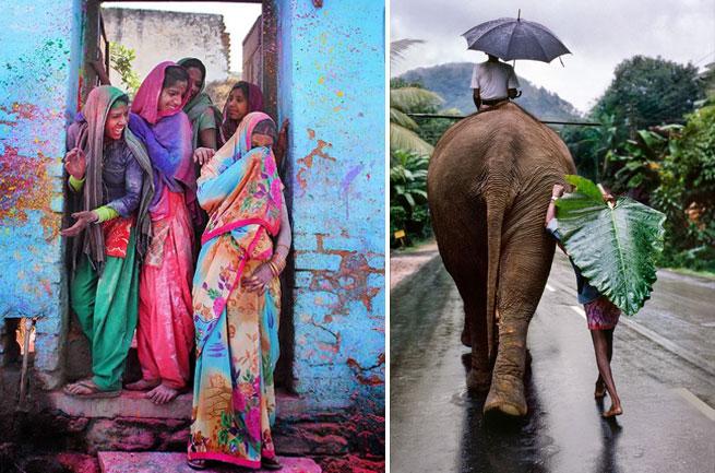 DESTINOS de moda que visitar en 2017 India