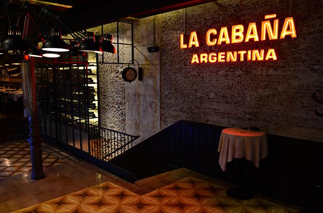 LA CABANA ARGENTINA 2