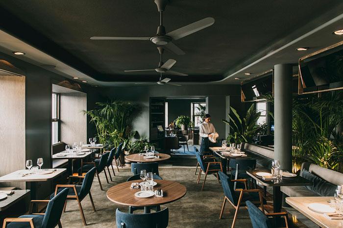 5 nuevas aperturas de restaurantes cool en Madrid para 2017 Restaurante La Primera