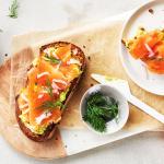 Cenas LIGERAS riquísimas y fáciles de preparar