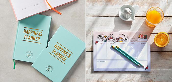 5 elementos imprescindibles en tu mesa de oficina for Elementos para oficina