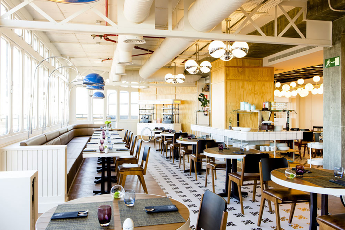 Olmsted Diez restaurantes cool que triunfan en MADRID