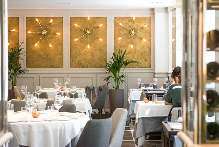 Piñera_Diez restaurantes cool que triunfan en MADRID