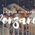 La ruta del tapeo en Ponzano