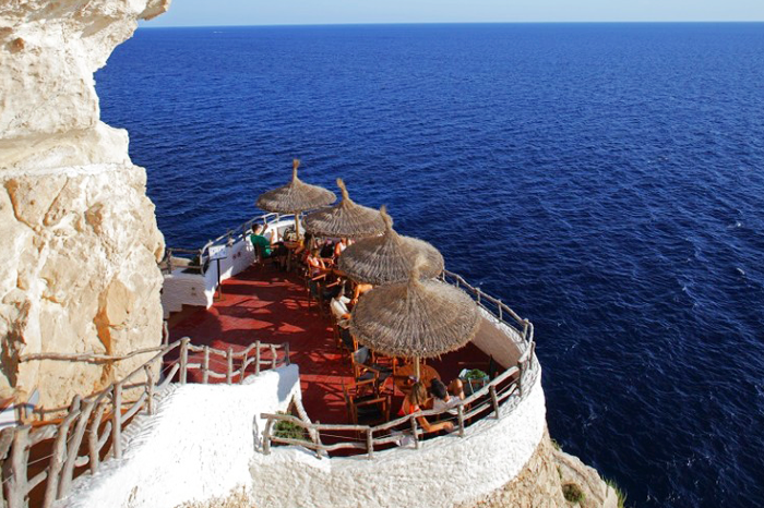 10 cosas increíbles que hacer en España Cuevas Menorca