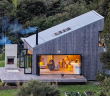 david maurice's 'back country house'