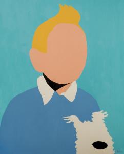 Coco Dávez Tintin