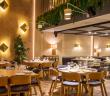 Pomerania Madrid restaurante