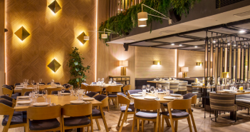 En POMERANIA, el nuevo restaurante del Grupo RanTanPlan