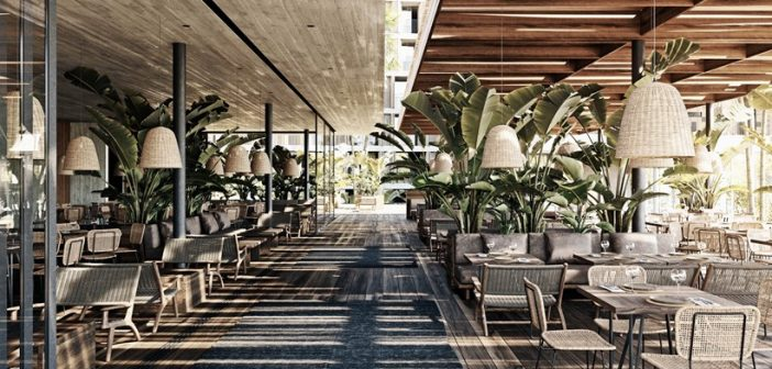 CASA COOK abre hotel sólo para adultos en IBIZA