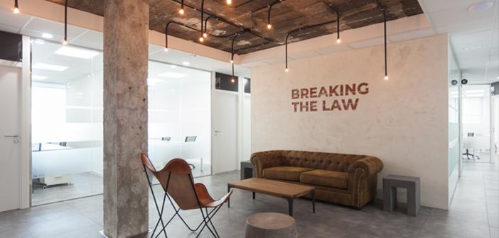 Visitamos LA FÁBRICA centros de negocios y coworking en Madrid